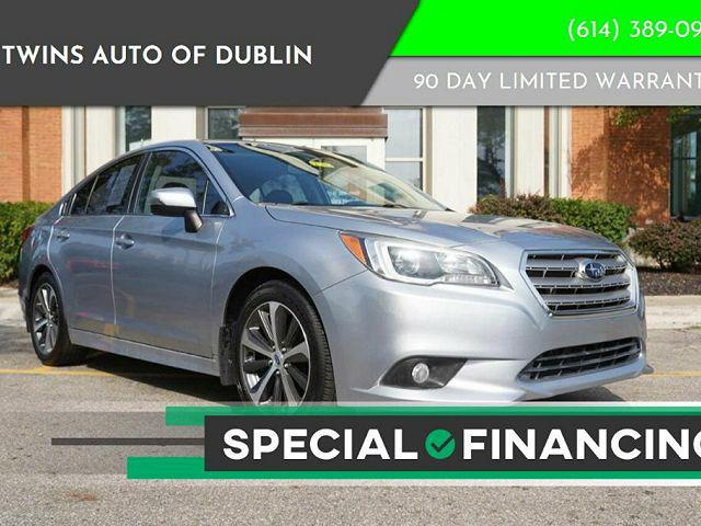 2015 Subaru Legacy 2.5i Limited for sale in Dublin, OH