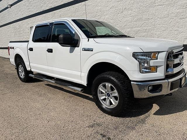 2015 Ford F-150 XLT for sale in Aurora, IL