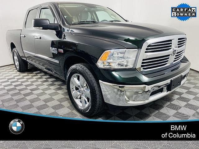 2017 Ram 1500 Big Horn for sale in Columbia, MO