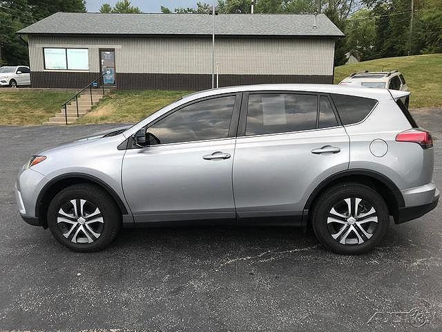 2018 Toyota RAV4 LE for sale in Bloomington, IN
