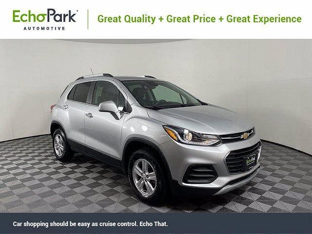 2018 Chevrolet Trax LT for sale in Duluth, GA