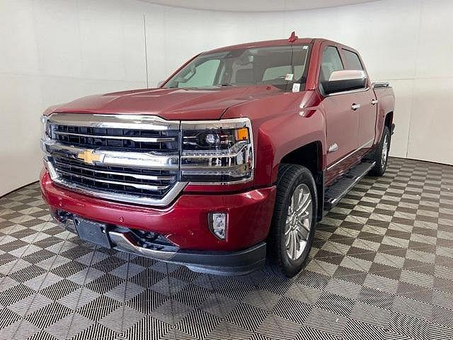 2018 Chevrolet Silverado 1500 High Country for sale in Crown Point, IN