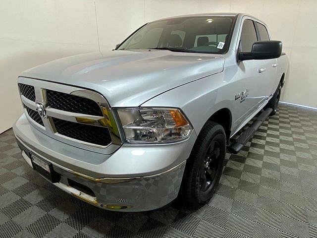 2019 Ram 1500 Classic SLT for sale in Crown Point, IN