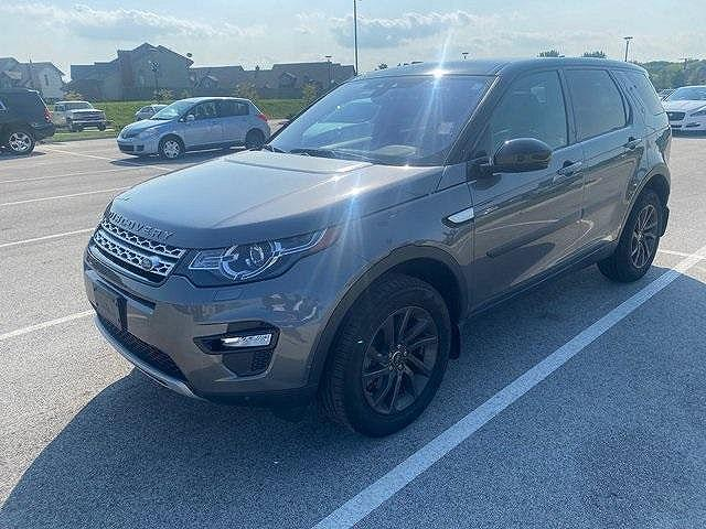 2018 Land Rover Discovery Sport HSE for sale in Crown Point, IN