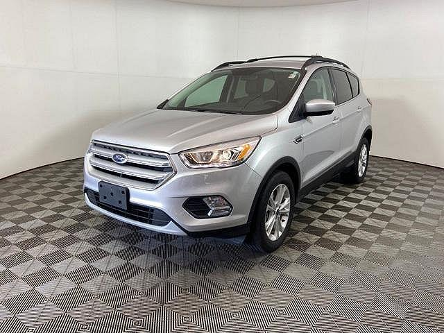 2019 Ford Escape SEL for sale in Crown Point, IN