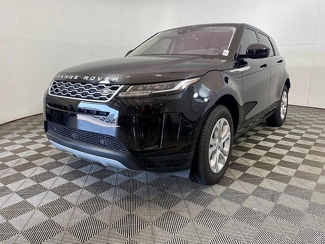 2020 Land Rover Range Rover Evoque S for sale in Crown Point, IN