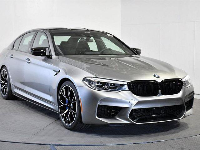2019 BMW M5 Competition for sale in Delray Beach, FL