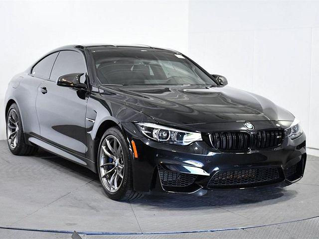 2018 BMW M4 Coupe for sale in Delray Beach, FL