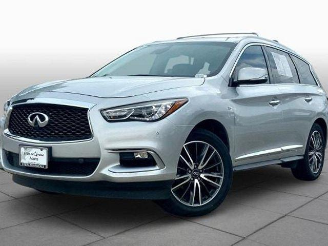 2016 INFINITI QX60 FWD 4dr for sale in Houston, TX