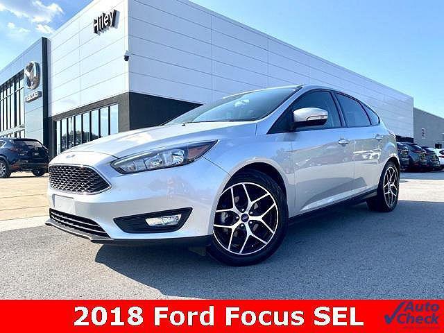 2018 Ford Focus SEL for sale in Huntsville, AL