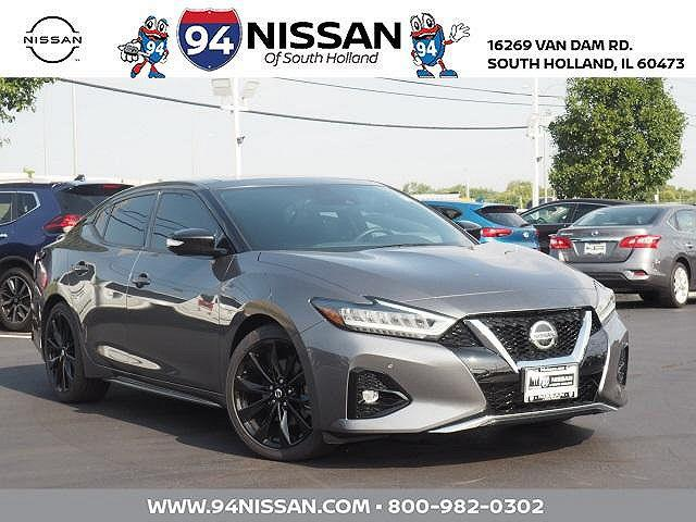 2019 Nissan Maxima SR for sale in South Holland, IL