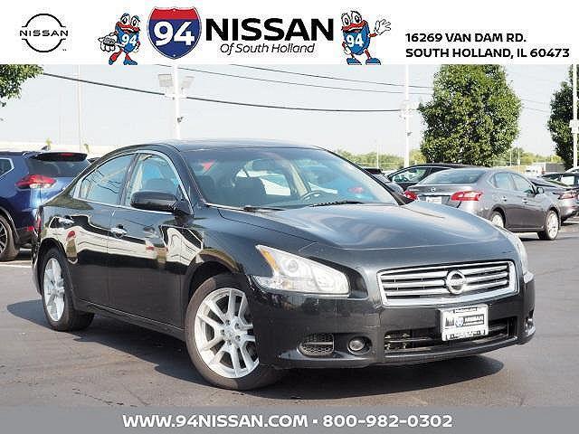2014 Nissan Maxima for sale near South Holland, IL