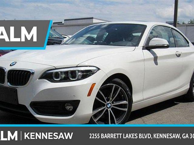 2018 BMW 2 Series 230i xDrive for sale in Kennesaw, GA
