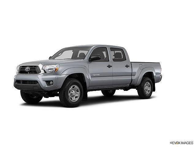 2015 Toyota Tacoma PreRunner for sale in Houston, TX