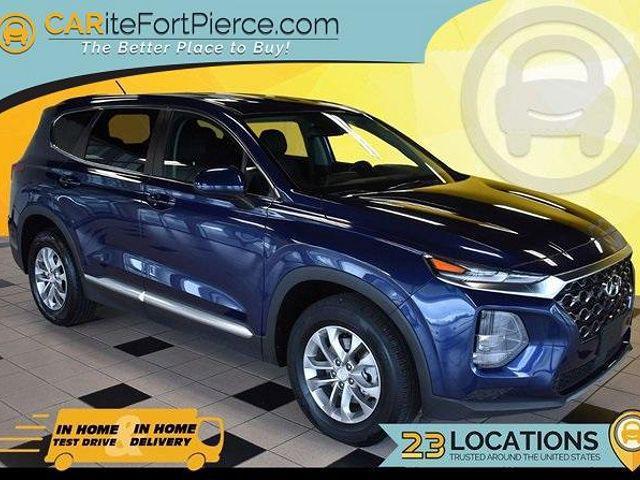 2020 Hyundai Santa Fe SE for sale in Fort Pierce, FL