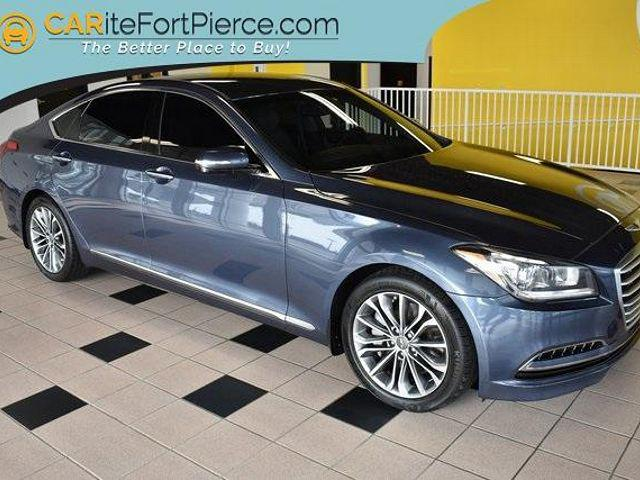 2015 Hyundai Genesis 3.8L for sale in Fort Pierce, FL