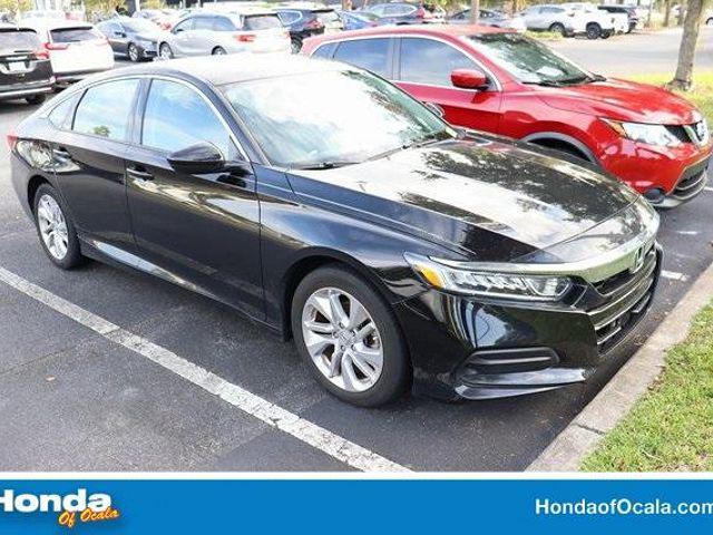 2019 Honda Accord Sedan LX 1.5T for sale in Ocala, FL