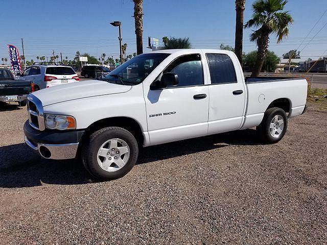 2004 Dodge Ram 1500 ST for sale in Apache Junction, AZ