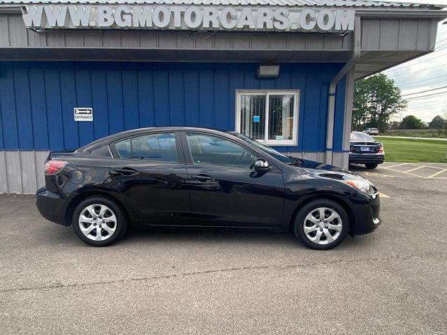 2013 Mazda Mazda3 i SV for sale in Naperville, IL