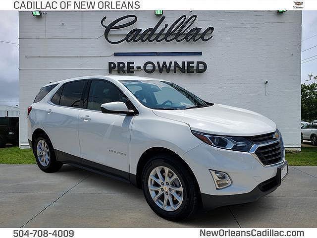 2020 Chevrolet Equinox LT for sale in Metairie, LA