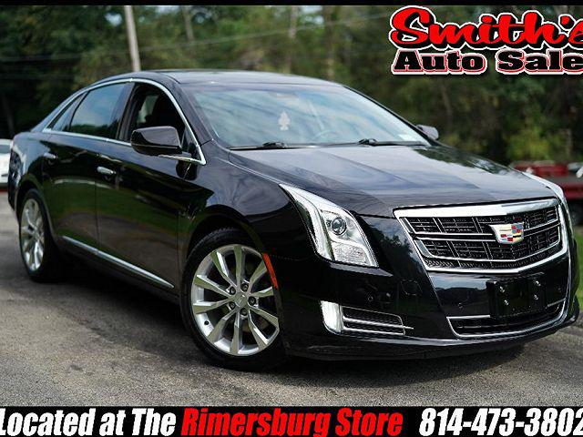 2016 Cadillac XTS Luxury Collection for sale in Rimersburg, PA