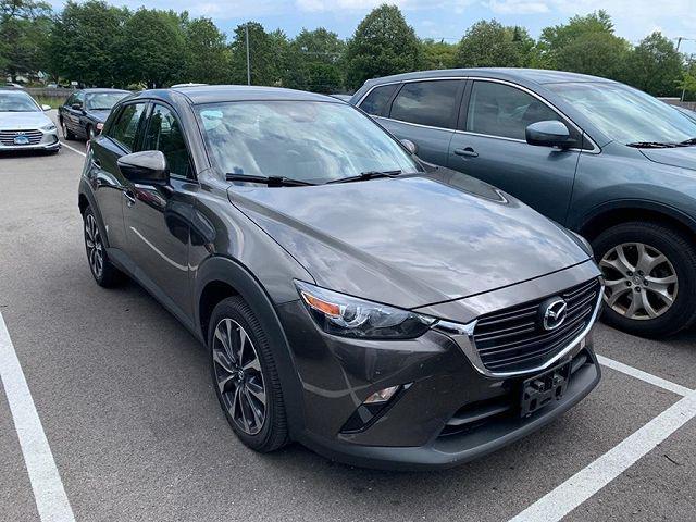2019 Mazda CX-3 Touring for sale in Palatine, IL