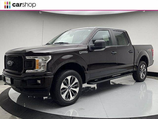 2019 Ford F-150 XL for sale in Monmouth Junction, NJ