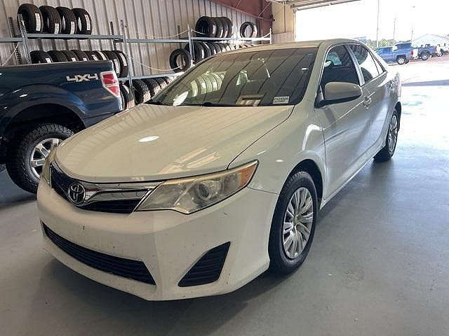 2013 Toyota Camry LE for sale in Graniteville, SC