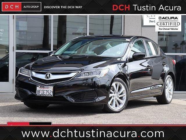 2018 Acura ILX Unknown for sale in Tustin, CA