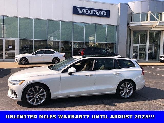 2020 Volvo V60 Momentum for sale in Haverhill, MA