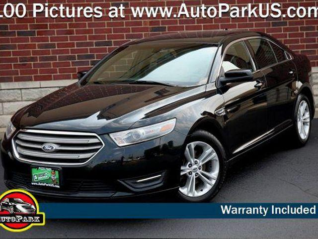 2014 Ford Taurus SEL for sale in Stone Park, IL