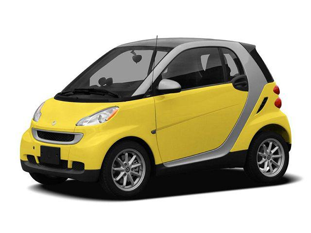2008 smart fortwo Pure/Passion for sale in Bethesda, MD