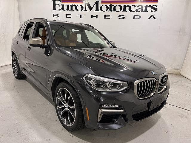 2019 BMW X3 M40i for sale in Bethesda, MD