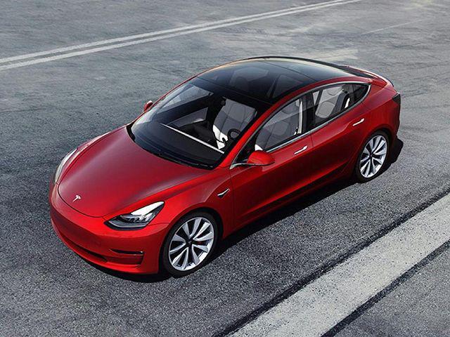 2021 Tesla Model 3 Standard Range Plus for sale in Bethesda, MD