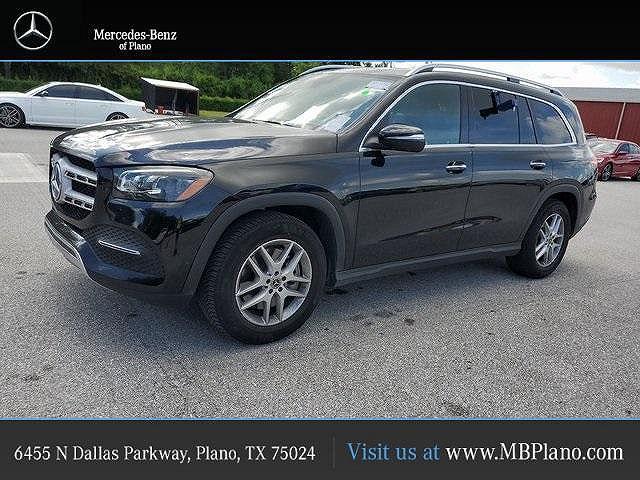 2020 Mercedes-Benz GLS GLS 450 for sale in Plano, TX