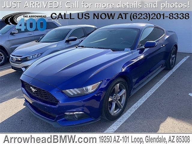 2015 Ford Mustang V6 for sale in Glendale, AZ