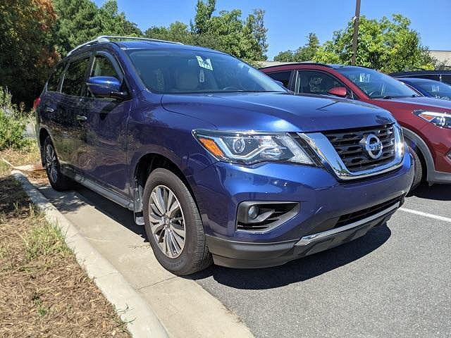 2018 Nissan Pathfinder SV for sale in Cary, NC