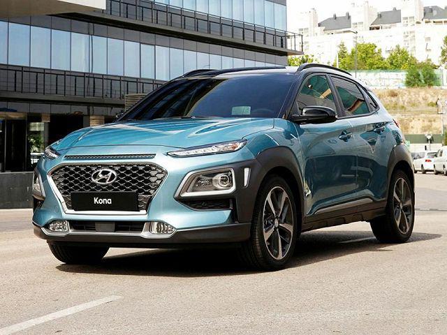 2021 Hyundai Kona SE for sale in El Paso, TX