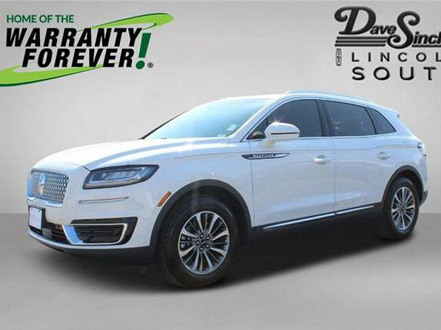 2020 Lincoln Nautilus Standard for sale in Saint Louis, MO