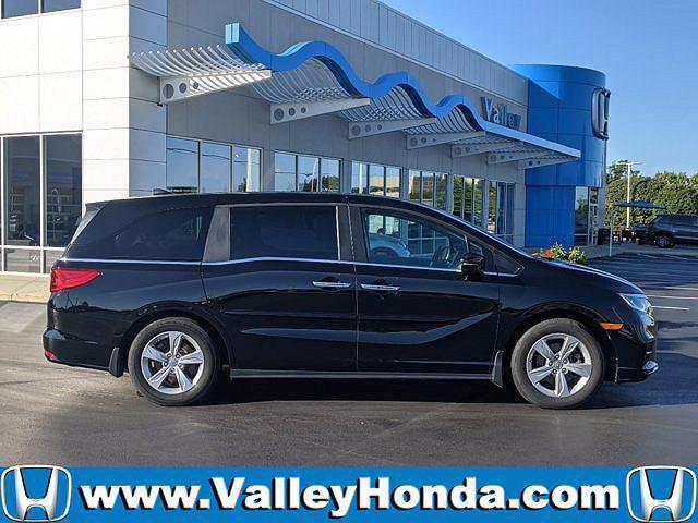 2019 Honda Odyssey EX for sale in Aurora, IL