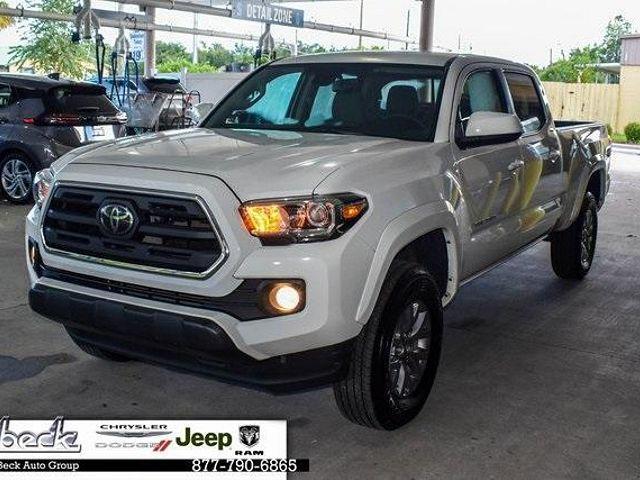 2018 Toyota Tacoma SR5/TRD Sport for sale in Palatka, FL