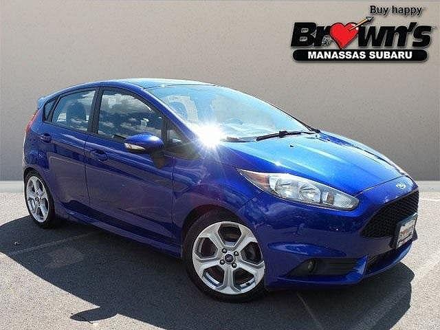 2014 Ford Fiesta ST for sale in Manassas, VA