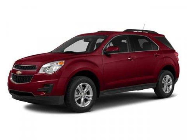 2014 Chevrolet Equinox LT for sale in Gurnee, IL