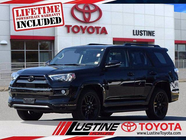 2020 Toyota 4Runner Limited for sale near Woodbridge, VA