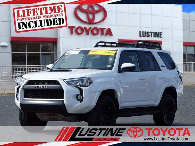 2019 Toyota 4Runner TRD Pro for sale in Woodbridge, VA