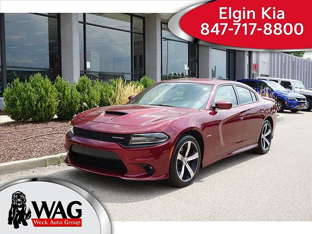 2019 Dodge Charger R/T for sale in Elgin, IL