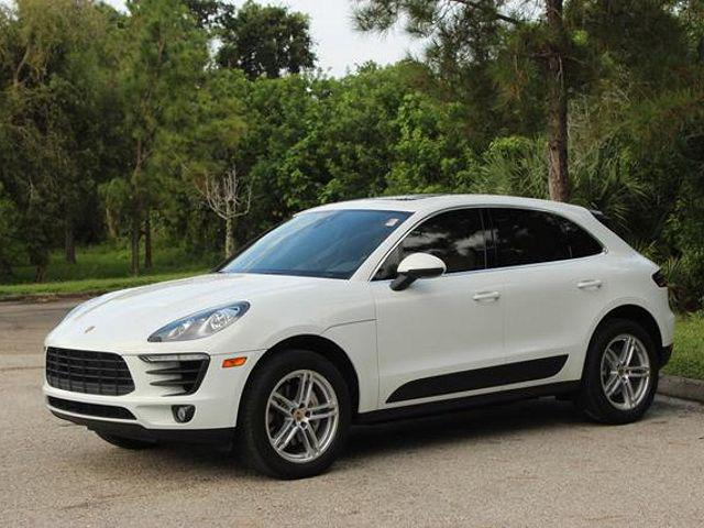 2018 Porsche Macan S for sale in Sarasota, FL