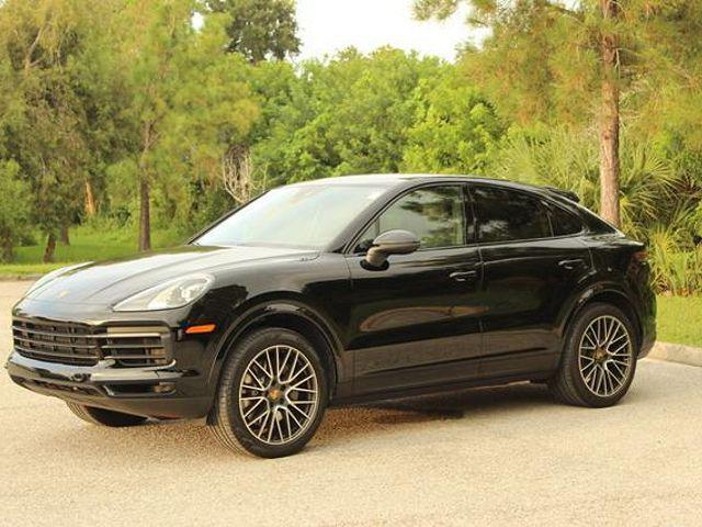 2020 Porsche Cayenne S for sale in Sarasota, FL