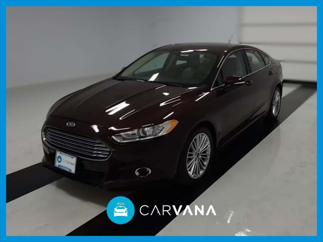 2013 Ford Fusion SE for sale in ,