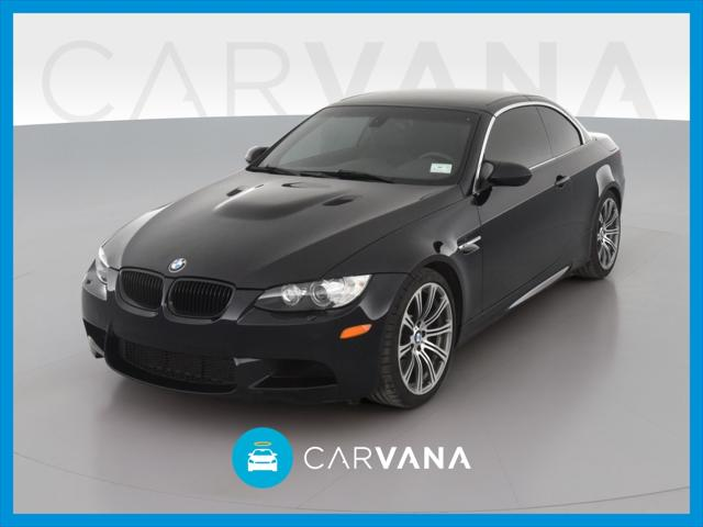 2012 BMW M3 2dr Conv for sale in ,